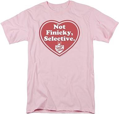 2Bhip Tender Vittles - Camiseta para Adulto - Rosa - Medium ...