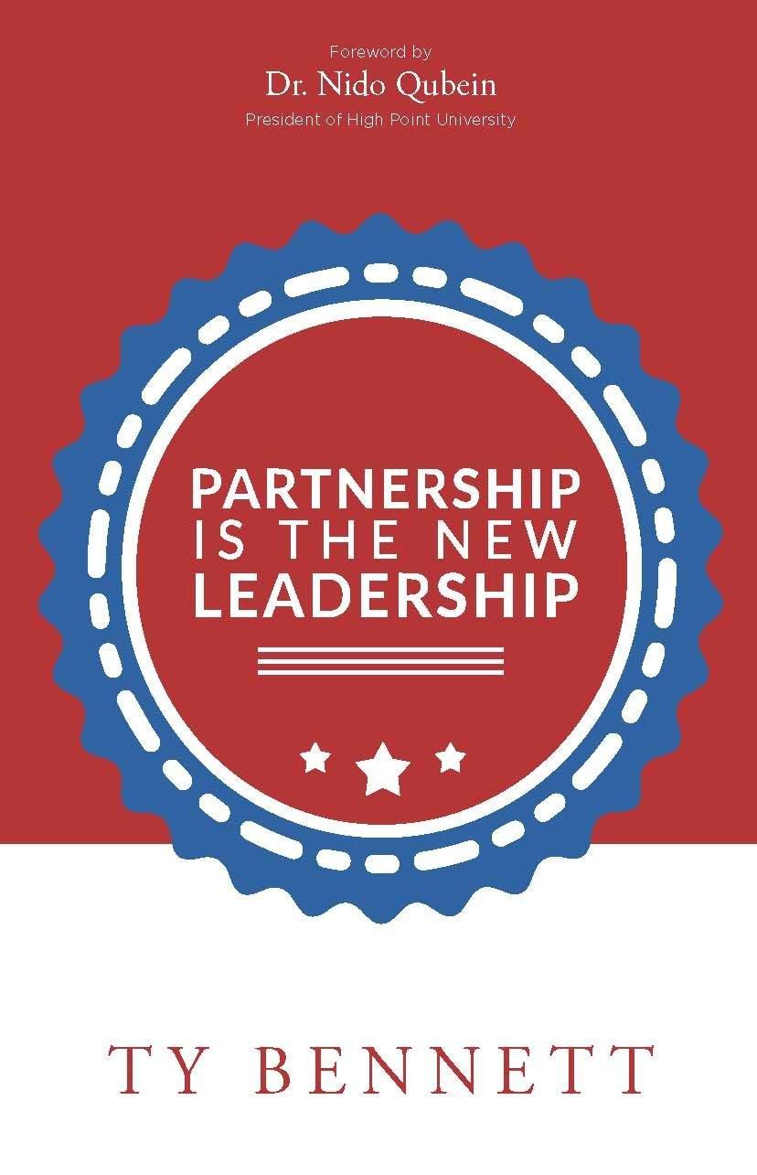 Partnership Is The New Leadership pdf epub