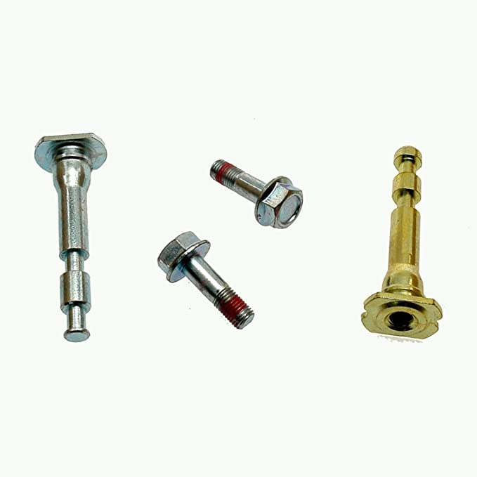 Disc Brake Caliper Guide Pin Kit Front,Rear Carlson 14249