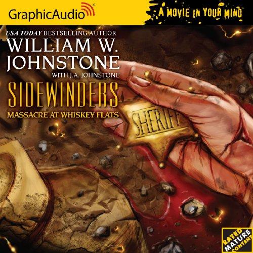 Sidewinders 2 - Massacre at Whiskey Flats