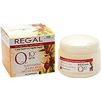 Energiserande anti-rynkor dagskräm rik på Coenzyme Q10 & Goji bärextrakt * för torr & känslig hud/åldrarna 30+