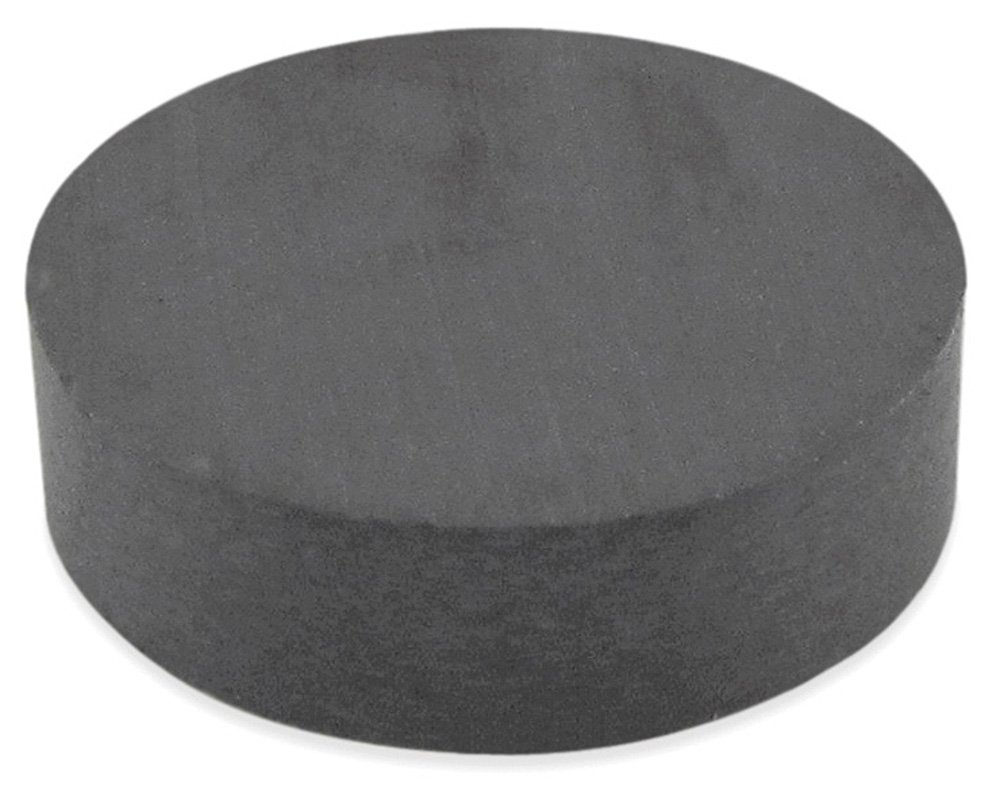 Ceramic Disc Magnets, 0.709' Diameter, 0.197' Thick (Pack of 51) 0.709 Diameter 0.197 Thick (Pack of 51) Magnet Source 07049