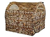 Ameristep Hayhouse Duck Dove Deer Hunting Ground Field Blind Hay 1R42S040DFR New