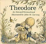 Theodore, Edward Ormondroyd, 0395366100