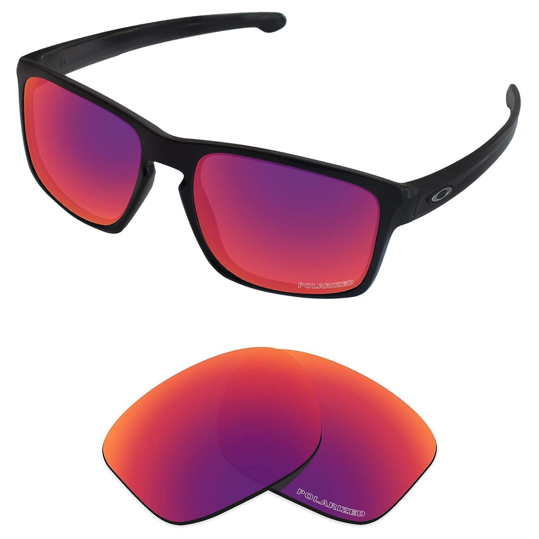 e55e9510d0 Tintart Performance Replacement Lenses for Oakley Sliver Sunglass Polarized  Etched TintartOptics RESLI284EMERALD13  1541022776-388630  -  16.92