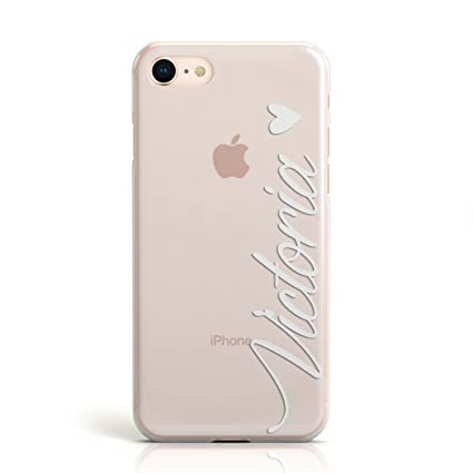 f6d5b5a4dbb Funda personalizada para teléfono móvil de boda, diseño con tu nombre, para  iPhone,