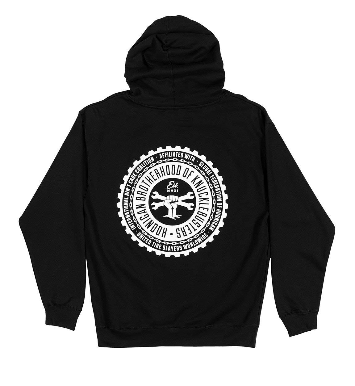 Hoonigan Brotherhood V2 Pullover