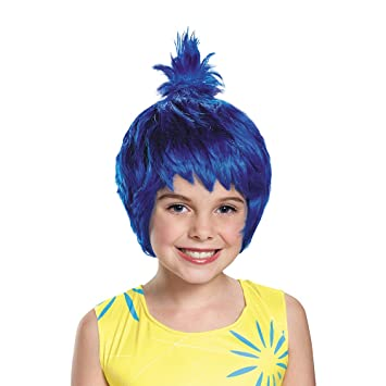 Inside Out Child Joy Wig Standard: Amazon.es: Juguetes y juegos