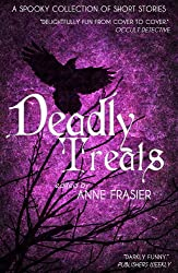 Deadly Treats: A Halloween Anthology (English Edition)