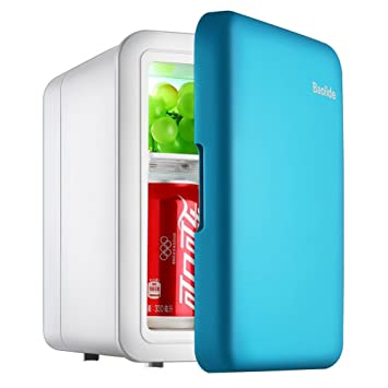 Amazon.es: GEGEQUNAERYA Refrigerador de coche (4 L/mini, para ...