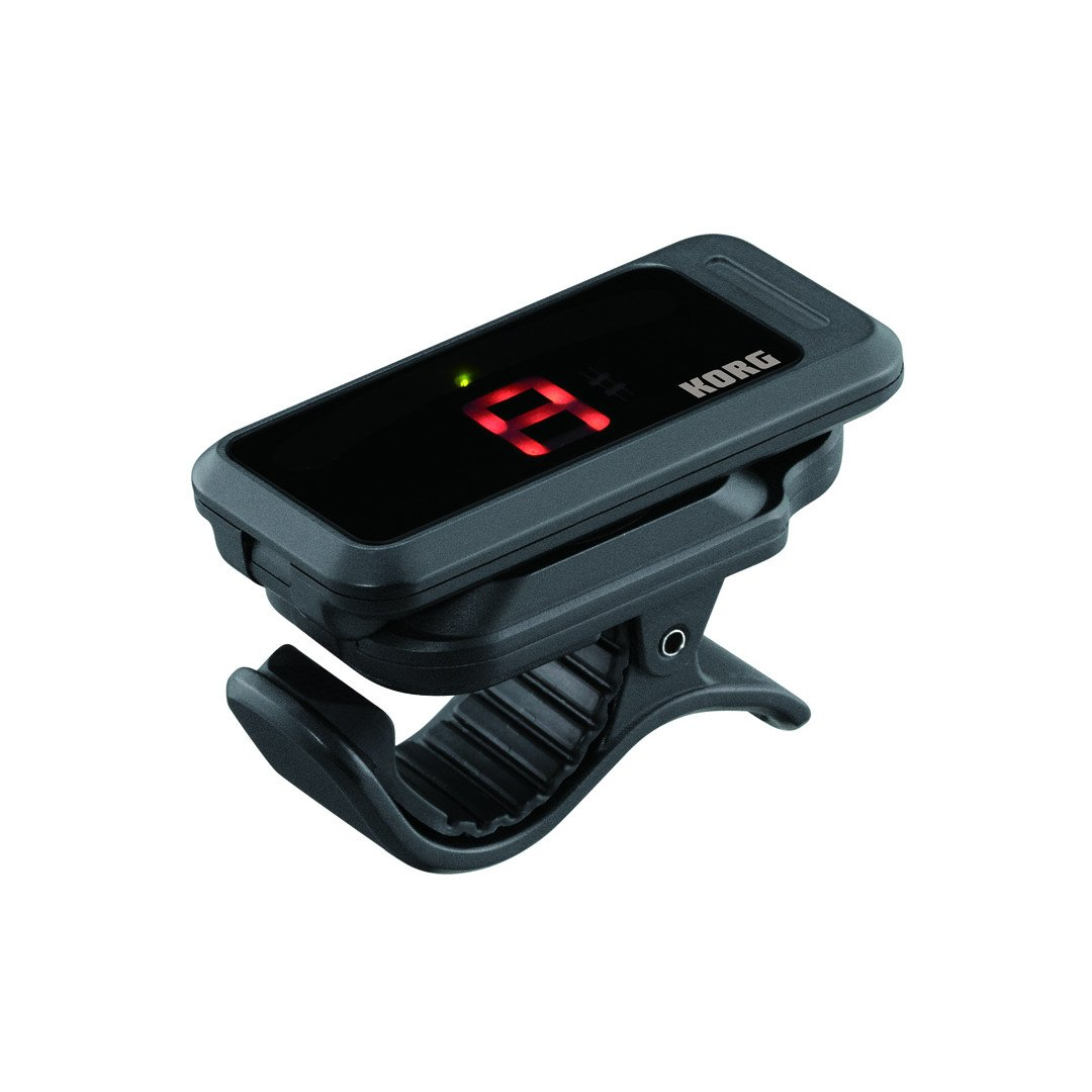 Korg PC1 PITCHCLIP Low-Profile Clip-On Tuner by Korg (Image #2)