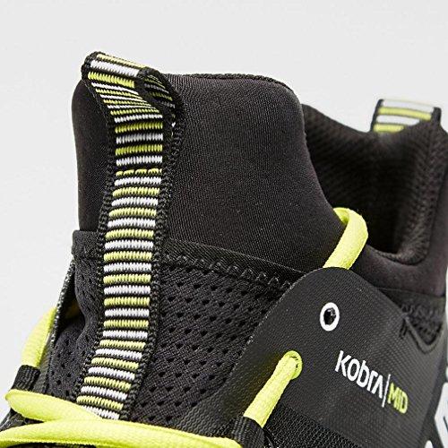 Salming Kobra Mid Mens Shoe