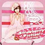 Strawberry Fiction!