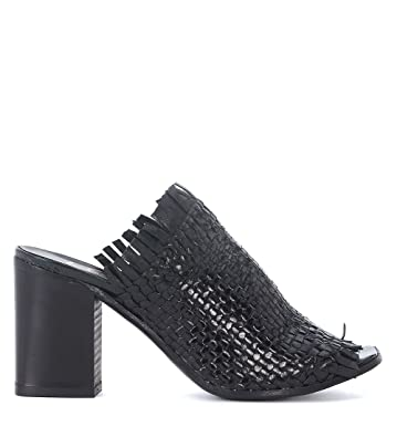 Lemaré Braided leather mules women's Sandals in Store Sale Online Pay With Visa Sale Online Outlet Locations Online Cheap Sale Inexpensive QrA1TTUDbY