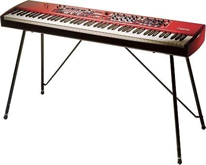 Nord - Soporte de teclado c1 / np88/ stage 76/88