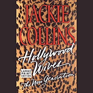 Hollywood Wives Audiobook