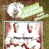 Plays Sakara