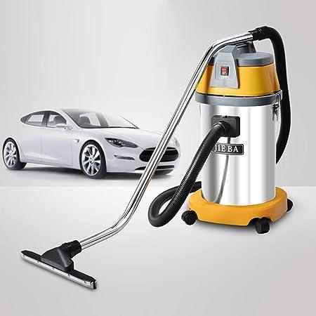 Limpiadores de automóviles CCI BF501 de alta potencia del aspirador Standard Version Con EVA de gran diámetro de la manguera 5M, Eliminación de agua y de eliminación de polvo limpieza del coche:
