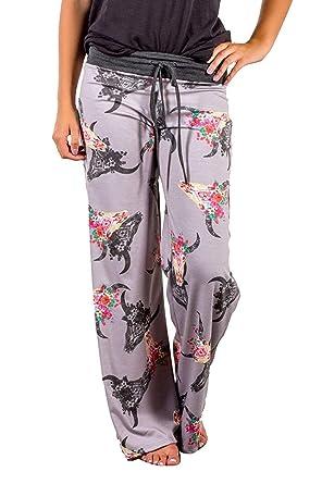 dahuo - Pantalones de Yoga para Mujer, Cintura Alta, Pierna ...