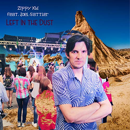 Left in the Dust -