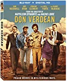 Don Verdean [Blu-ray + Digital HD]