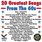 20 Greatest Songs From The 60's