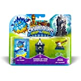 Skylanders Swap Force - Tower of Time - Adventure Pack (Xbox 360/PS3/Nintendo Wii U/Wii/3DS)