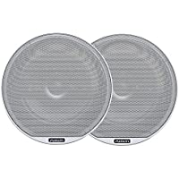 Fusion Entertainment SG-F77W 280W Coaxial Classic Marine Speaker, 7.7