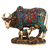 Nandi is the name for the bull which serves as the mount of the god Shiva and as the gatekeeper of Shiva and Parvati. In Hindu Religion, he is the chief guru of eighteen masters (18 siddhas) including Patanjali and Thirumular Temples venerating Shiva...