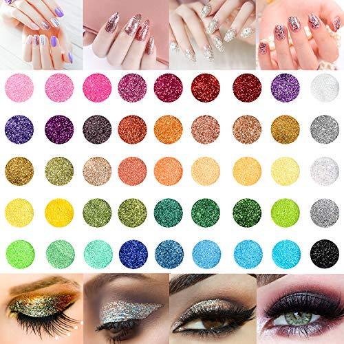 2e6df61e4e Expert choice for pigment nail powder glitter | Allape Reviews