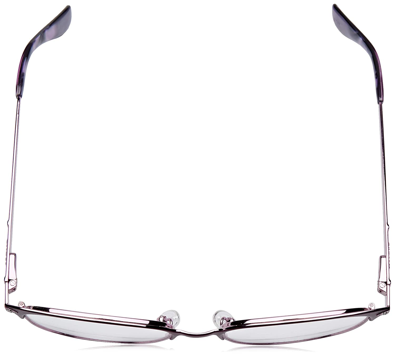 S GU 2633 S 082 matte violet Eyeglasses Guess GU 2633