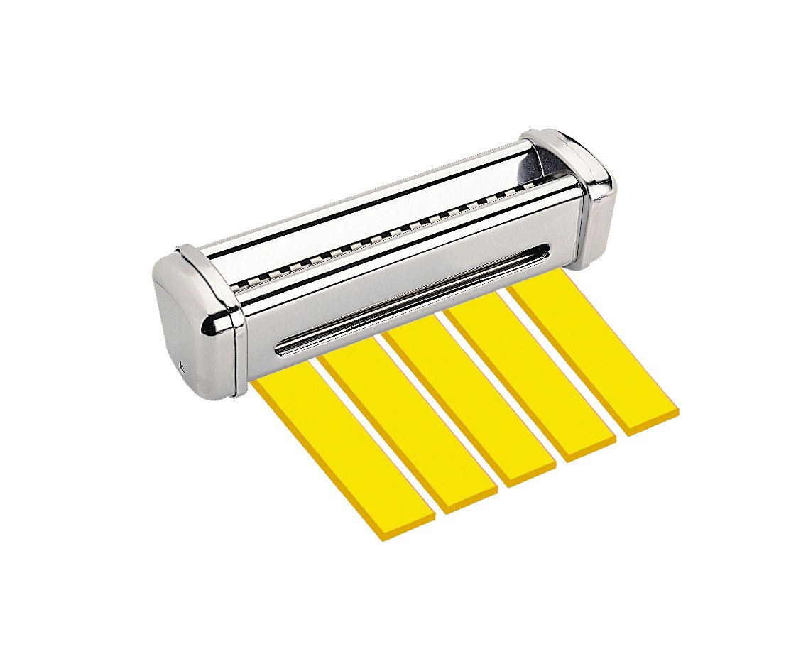 Imperia Single Cutter Attachment for Restaurant Machines, Fettuccine IM090