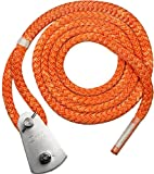 "CMI Steel Arborist Block & Sling Combo (3/4"" Rope)"