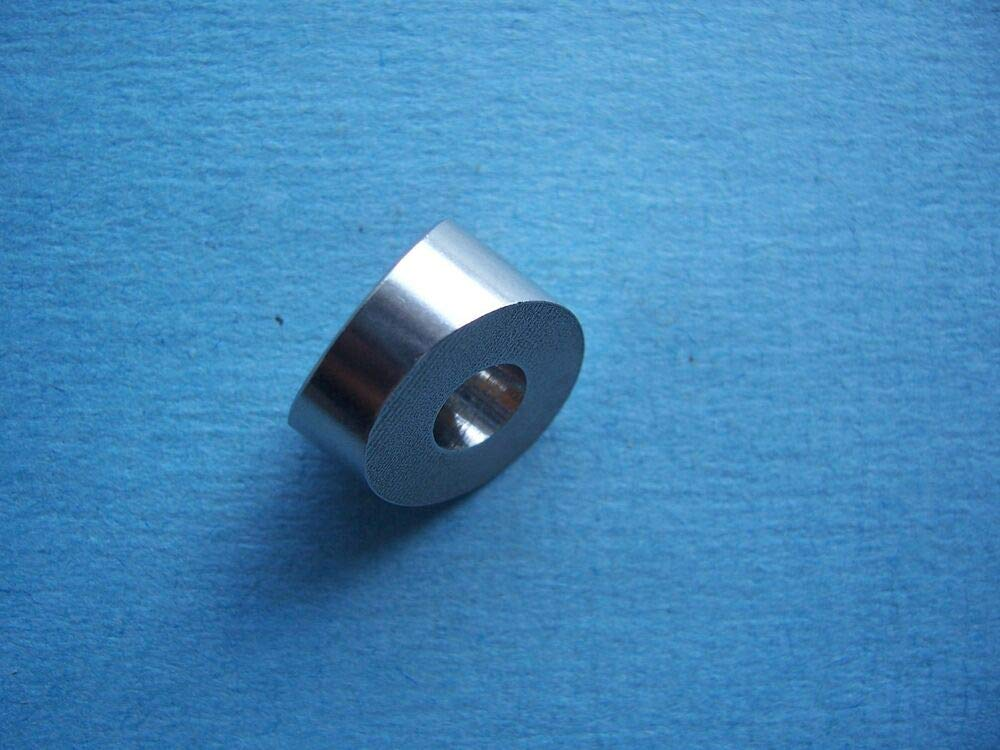 (26) 316 Stainless Steel 30 Deg Angled Washer 1/4'' Bore 1/8'', 3/16'' End Fitings