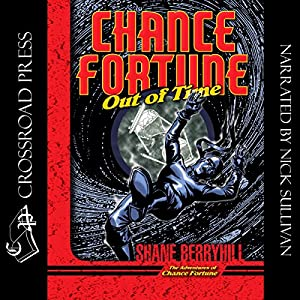 Chance Fortune out of Time Audiobook