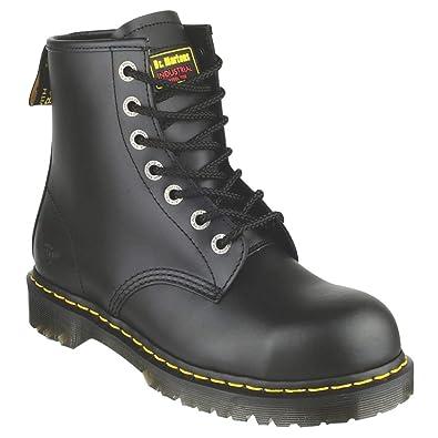 la meilleure attitude bbf91 96394 Dr. Martens FS64 - Chaussures Montantes de sécurité - Femme