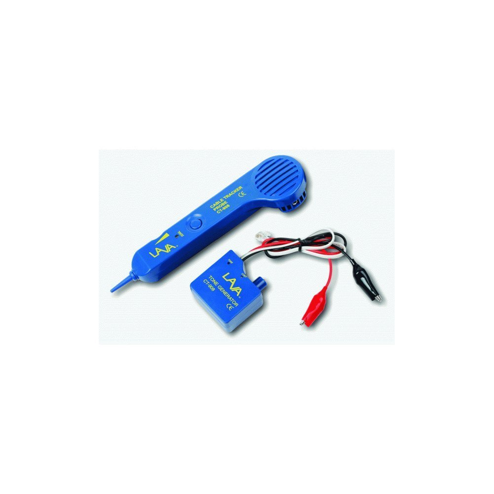 Cable Wire Toner Tracer Tester Generator Signal Probe Pulse And Circuit Diagram
