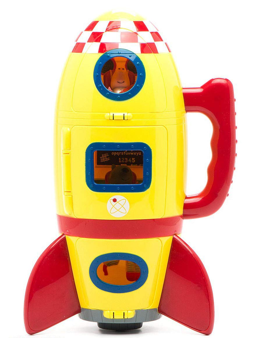 Peppa Pig Spaceship Peppa Pig Sound & Phrases Character Options