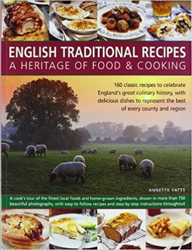 English traditional recipes a heritage amazon annette english traditional recipes a heritage amazon annette 9781846811005 books forumfinder Image collections