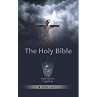 The Holy Bible: 75 Holy Books Together (English Edition)