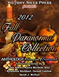 2012 Fall/Paranormal Collection