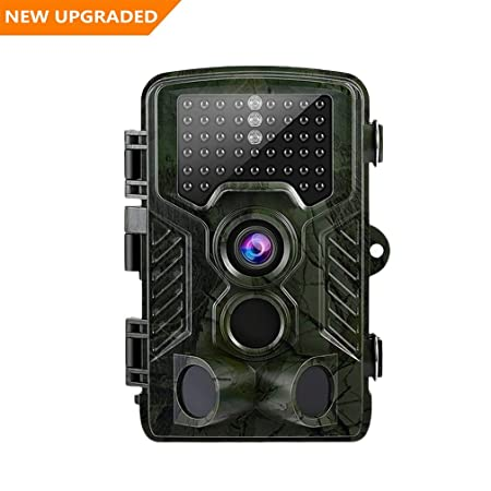 Review TataYung Trail Camera Trail