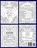 Paramedic Coloring Book: Funny, Inspirational and