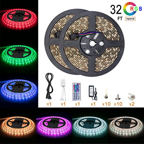 Changing Color Led Light Strips - 7