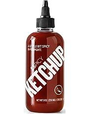 ESPICY Ketchup   Ketchup Ligeramente Picante (280gr.)