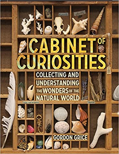 Cabinet Of Curiosities: Collecting And Understanding The Wonders Of The  Natural World: Gordon Grice: 0884505468493: Amazon.com: Books