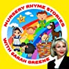 Nursery Rhyme Stories with Sarah Greene