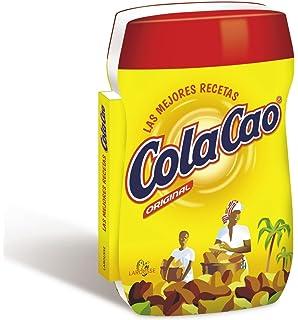 Colacao: Las mejores recetas / Best Recipes (Spanish Edition)