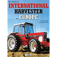 Les Tractuers International Harvester En Europe