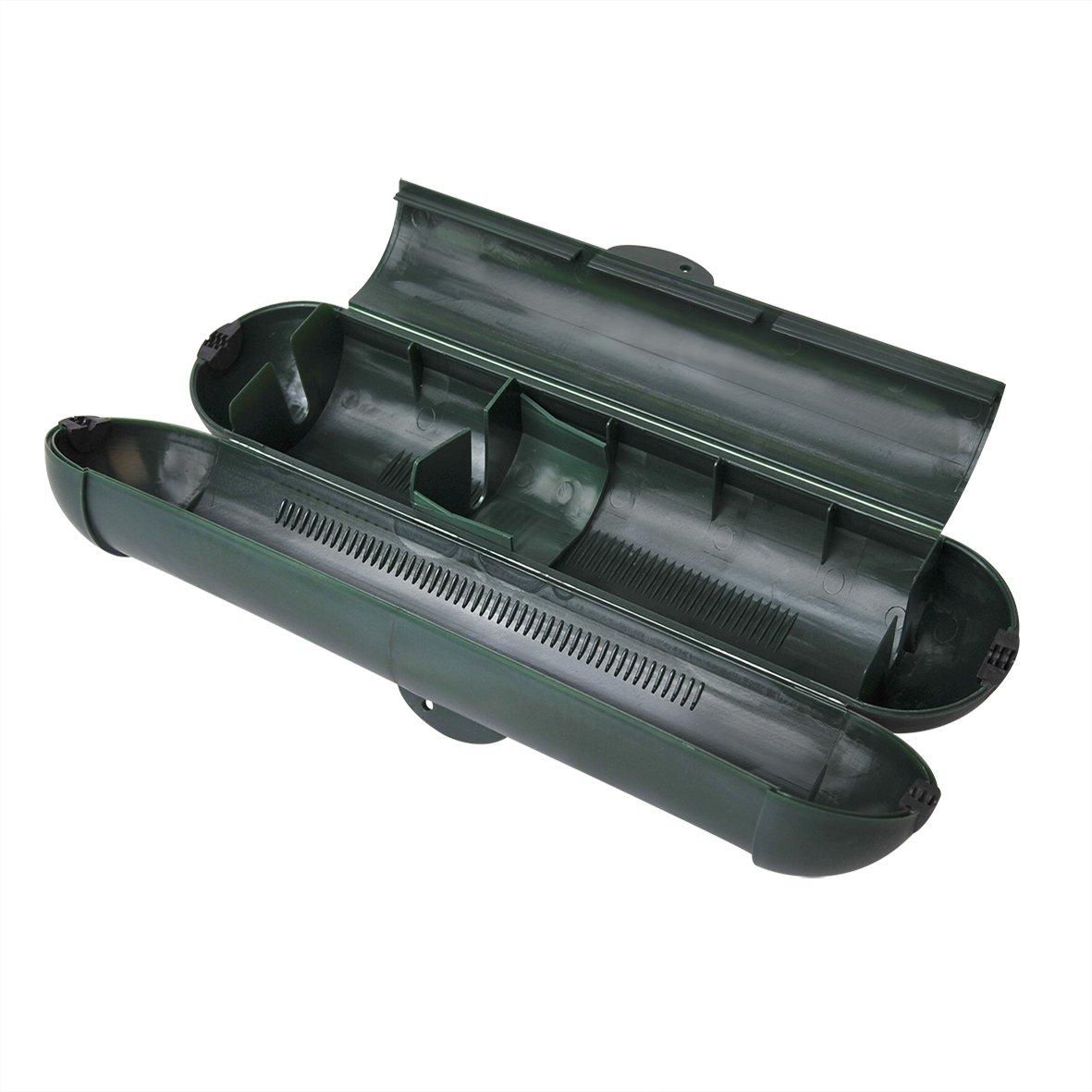 ProPlus 420356 Sicherheitsbox f/ür CEE Stecker